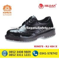 Harga Sepatu Safety KNGS KJ 484 X Murah