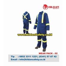 Pakaian Baju Safety Grosir Murah