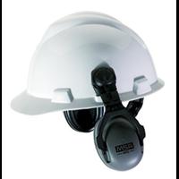 Earmuff Merk MSA NRR27 - Pelindung Telinga Murah