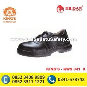 Sepatu Safety KING KWS 841 X Original