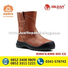 The price of Safety Shoes KWD 805 Original CX