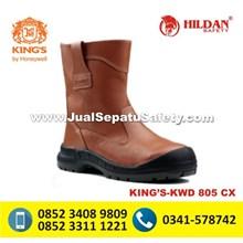 Harga Sepatu Safety KWD 805 CX  Asli