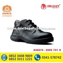 Sepatu Safety KINGS KWS 701 X Murah