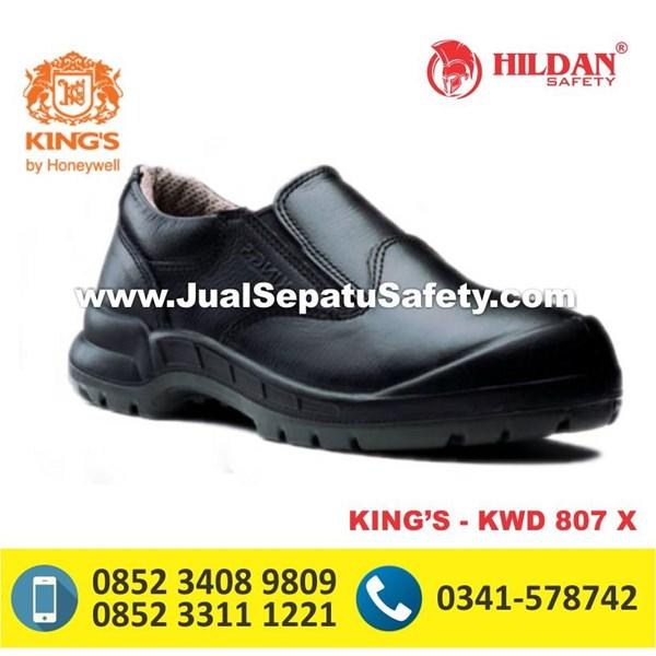 Sepatu Safety KWD 807 X Origial