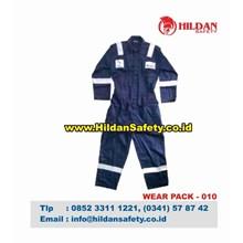 Baju Pakaian  Safety Murah