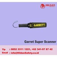 Harga METAL DETECTOR SUPER SCANNER LP MD 0129 Murah