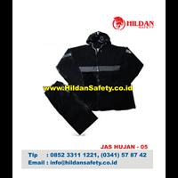 JAS HUJAN RAIN COAT SAFETY Murah