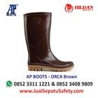 Harga Sepatu AP BOOTS – ORCA Murah 2