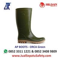 Harga Sepatu AP BOOTS – ORCA Murah