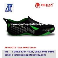AP BOOTS – ALL BIKE Green Terbaru