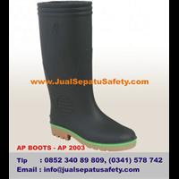 Harga Sepatu AP BOOTS tipe AP 2003  Terbaik