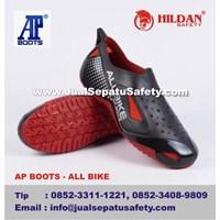 Sepatu AP BOOTS – ALL BIKE Sepatu Sepeda Murah