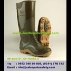 Sepatu AP BOOTS Proyek - Seri AP TERRA 2 Asli 1