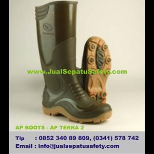 Jual Produk Sepatu AP BOOTS dari PT. HILDAN FATHONI INDONESIA 993b31eb0c