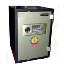 Fireproof Safe Fireproof KRISBOW KW20 137460 Type-94