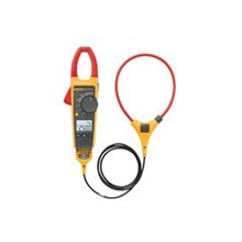 Distributor Fluke 376 True-rms AC  DC Clamp Meter Original
