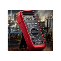 Jual Fluke 28 II Ex Intrinsically Safe True-rms Digital Multimeter