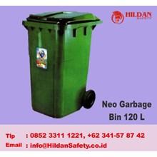Harga Tempat Sampah Neo Garbage Bin 120 L Murah