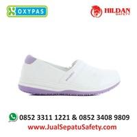 Sepatu Ruang Medis OXYPAS SUZY-LIC