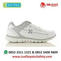Sepatu Dokter OXYPAS SUNNY-LGR