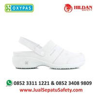 Sepatu Rumah Sakit OXYPAS SANDY
