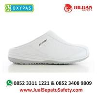 Distributor Sepatu Ruang Operasi Medis OXYPAS ALINE