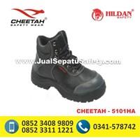 Harga Sepatu Safety CHEETAH-5101HA Murah
