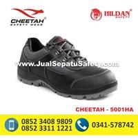 Distributor Safety Shoes CHEETAH-5001H Terpercaya