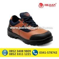 Sepatu Safety CHEETAH 5001 CB Terbaik