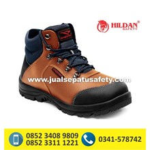 Sepatu Safety CHEETAH 5101 CB Original