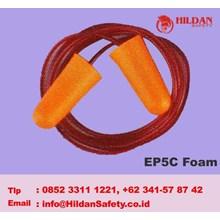 Supplier EP5C Foam Earplug Terpercaya