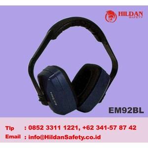 Pelindung Telinga EM92BL Earmuff Terbaik