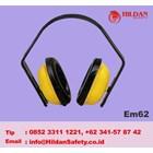 EM62 Earmuff Pelindung Telinga 1