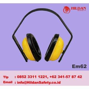 EM62 Earmuff Pelindung Telinga