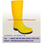 Sepatu AP BOOTS SAFETY S5 Proyek 1
