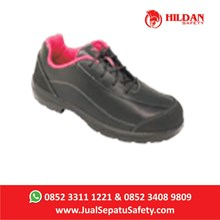 Harga Sepatu Safety Shoes CHEETAH 4007H Murah