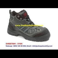 Harga Sepatu Safety CHEETAH 5106 HA Terbaik