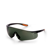 Safety Glaasses KY 1152 SMOKE LENS