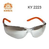 Kacamata Safety Glaasses KINGS KY 2223