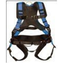 Safety HARNESS Merk LEOPARD LP SH0281 Full Body