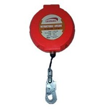 RECTRACTABLE Safety Lanyard 10 LP 0285 Terbaik
