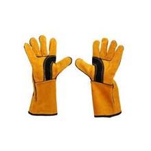 Harga LEOPARD Welding Gloves 14 LPWG 0202  Murah