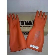 Harga NOVAX Electric Glove Class 0296 Terbaik