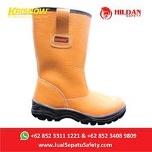 Harga Sepatu Safety Krisbow Viking