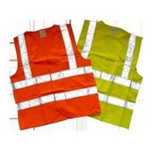 Harga Rompi TECHNO Safety Vest LP 0030