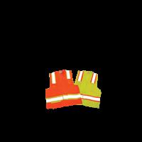 Distributor Rompi Lapangan Safety Vest TECHNO LP 0158
