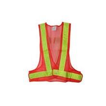 Rompi Keselamatan Lapangan Safety Vest TECHNO LP 0060 Terbaik