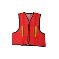 Harga Rompi Lapangan Safety Vest LP 0034 Techno di Jakarta