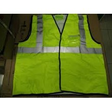 Rompi Kerja Lapangan Safety Vest Techno LP 0038