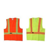 Rompi Kerja Lapangan Safety Vest Techno LP 0051